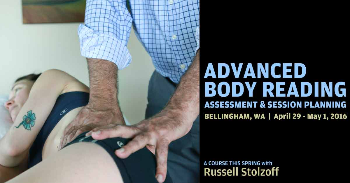 Advanced Body Reading, Assessment & Session Planning